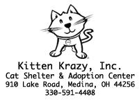 Kitten Krazy Shelter and Adoption Center
