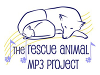 The Rescue Animal MP3 Project