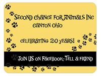 Second Chance for Animals